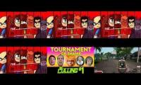 Tornament of SAhame Culling EP 1