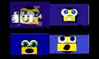 take care of 4 klasky csupo (cartoon variant)