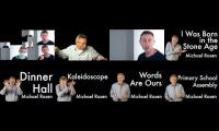 15 Michael Rosen Videos At The Save Time