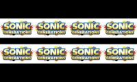 Rival Battle - Shadow (For True Story) - Sonic Generations Music Extended