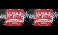 EU LCS Summer Week1 Day2