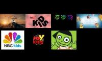 kids logo Compilation #1