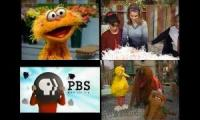 Sesame Street Season 30 from 1998-1999