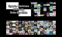 Sparta Remixes Mega Side By Side MY VERSION