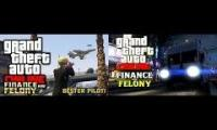 LP GTA Online: Finance and Felony Mafuyu|Curry 25.06.2016