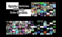 Sparta Remixes Mega Side By Side 1
