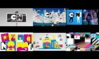 (Almost) All Cartoon Network Check It Bumpers (2011-2015)