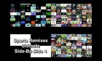 Sparta Remixes MEGA Side-by-Side