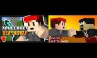 DEATH SWAP AntVenom vs. OMGChad