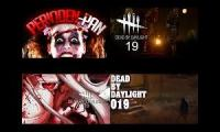 LP Dead by Daylight Folge 19 Gronkh|Curry|Pan|Tobinator 16.07.2016