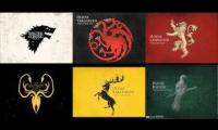 Game Of Thrones Mashup