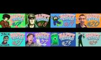 you got everything'd happy wheels 3