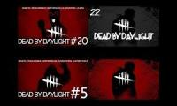 Dead By Daylight Tournament of Shame July 12th 2016