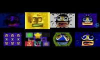 Klasky Csupo Effects VS