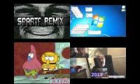 sparta remix side by side 31