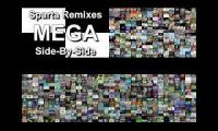 Sparta Remixes Giga Side-By-Side