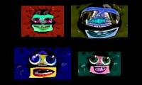 Klasky Csupo Effects 2 in Funky Comboy Major