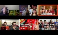 Sausage party offical redband trailer mashup reactions 2016