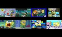 Spongebob Sparta Remix Eightparison