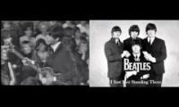 I saw her standing there- Beatles