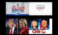 Presidential Debate Multistream