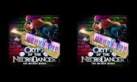 Crypt of the NecroDancer OST - Stone Cold/Igneous Rock (A_Rival Remix)