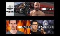 Funhaus LIVE with GTA Online Bikers