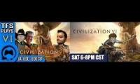 TFS PLays Civilization 6