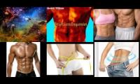 Lose Weight Binural Beats and HGH Release
