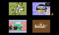 Klasky Csupo Effects 2 In 4 Different Milk Effects
