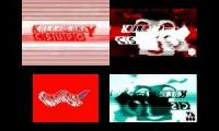 Klasky Csupo In 4 Different DUH Effects
