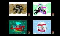 Klasky Csupo Effects 2 Quadparison 2