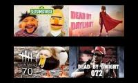 Dead by dealight (Gronkh, Pan, Tobinator und Curry) Folge 78