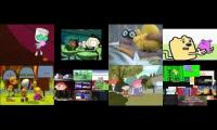 annoying goose Navidad wow wow wubbzy and rolle polle olie V3