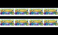 Sonic Colors (Acid Trip Edition)