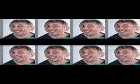 Michael Rosen says nice a few times