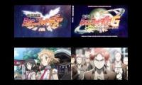 Attack on Titan Theme Goes With All Symphogear Themes