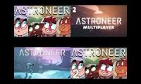 Round table Astroneer ep 1