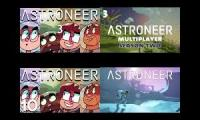 NL, Baer, Rob and Nick play Astroneer s2e3