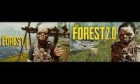 THE FOREST 2.0 #012 Gronkh & Sarazar