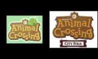 Animal Crossing Roost Mashup