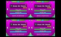 4 Back on Tracks Geometry Dash