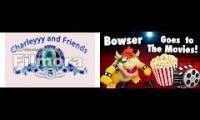 SML BOWSER GOES TO THE MOVIES NORMAL VS G MATOR
