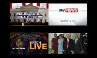 .::MAGA::. Inaguration Day News live stream .::MAGA::.