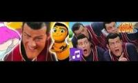 we are number one but splited up with ruind video