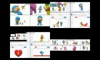 All Pocoyo (Youtube Multiplier Edition)