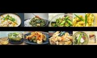 little chef asia video playlist