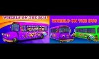 Wheels on the bus lyrics