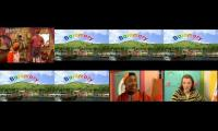 balamory 8 episodes at once