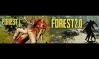 THE FOREST 2.0 #027 Gronkh & Sarazar